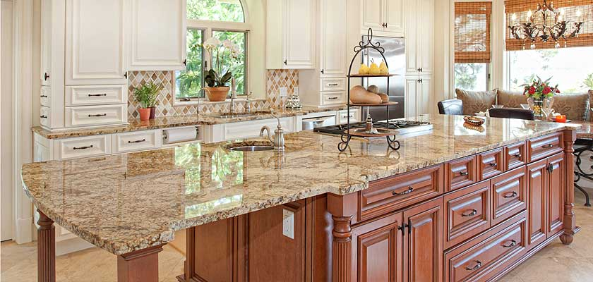 Granite Countertops Largest Color